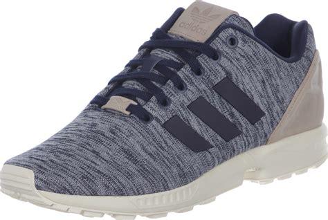 Adidas Zx Flux Black 36 7 Aq2936 adidas zx flux schoenen blauw e