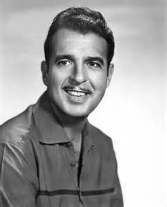 Ernest Ford Tennessee Ernie Ford 1919 1991 Fame His