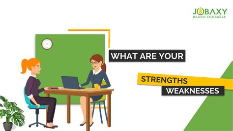 what are your strengths interview answers