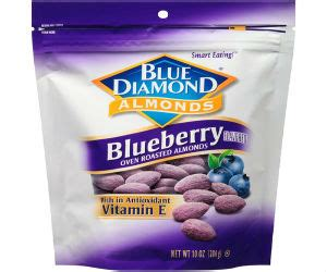 Blue Diamond Internet Sweepstakes - blue diamond coupon for 75 off fruit almonds printable coupons