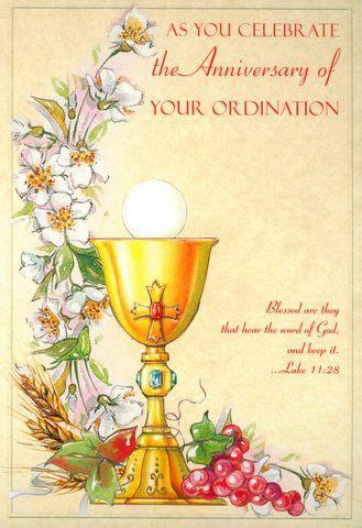 Wedding Wishes Barakallah by Card Anniversary Of Ordination Anniversary Cards