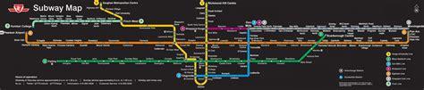 Floor Plans Waterloo here is how the toronto subway might look in 2035 talkcondo
