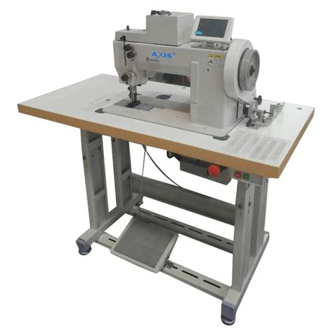 Upholstery Machines Used by Axis 266 102d Heavy Duty Needle Upholstery Sewing