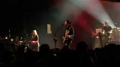 hozier 1 thing 3of4 04262015 hozier cover amerie 1 thing live brady tulsa