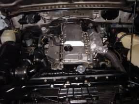 Mitsubishi Pajero Engine Mitsubishi Pajero Shogun Engine 3 2 Did 4m41 Engine Code