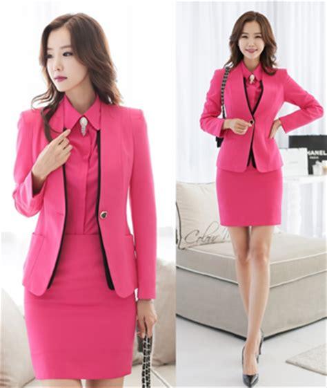 Blazer Casual Wanita Terang til gaya dengan model baju kerja wanita profesional