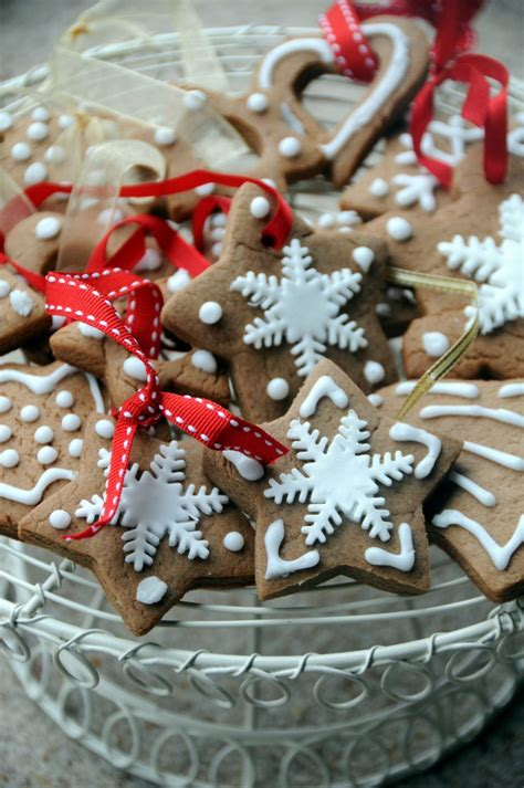 pierniczki polish spiced christmas cookies ren behan