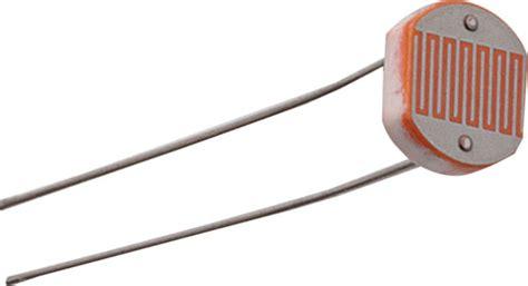 ldr pada resistor hary setiawan rangkaian peka cahaya