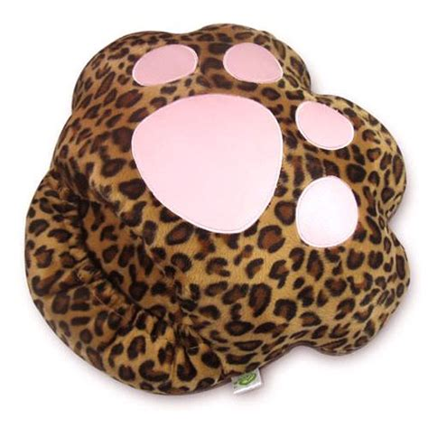 Paw Warmer usb shoes warmer foot warmer pillow paw heater