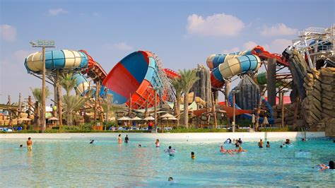 favourite activities for holidaymakers visiting yas island yas waterworld abu dhabi expedia co in