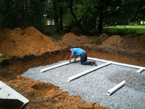 leach bed about septic systems meyers environmental