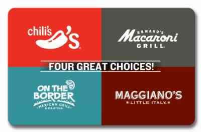Chili S Macaroni Grill Gift Card Balance - two lowes 10 coupon use home depot competitors april 15 2017 image on imged