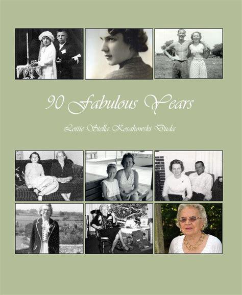 Novel Duda Ebook Best Seller Termurah 90 fabulous years by chbalazs biographies memoirs blurb books