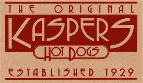 kaspers dogs welcome to originalkaspers the best dogs on the planet