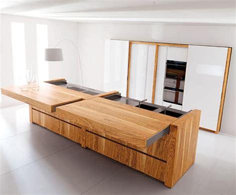 20 wooden kitchen countertops