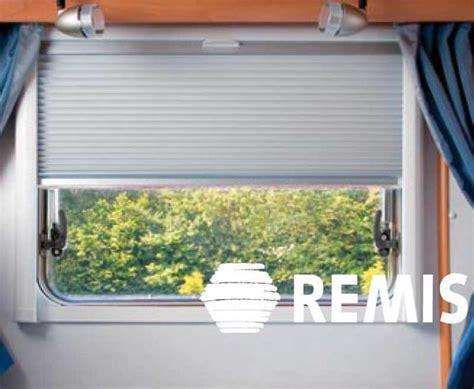 Wohnwagen Fenster Sichtschutz by Duo Plissee Rollo Remiflair Iv 1100x600mm Remis Bei