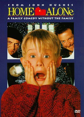 home alone tv tropes