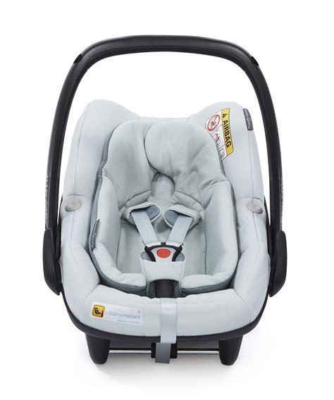 Infant Car Seat Maxi Cosi Pebble maxi cosi infant car seat pebble plus 2018 grey buy at