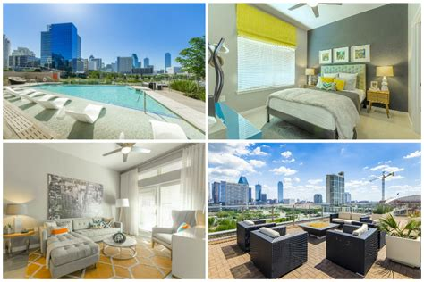 2 bedroom apartments in dallas tx the 5 best 1 bedroom apartments in dallas you can rent