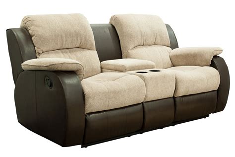 recliner sofa with console kayde console recliner sofa ireland