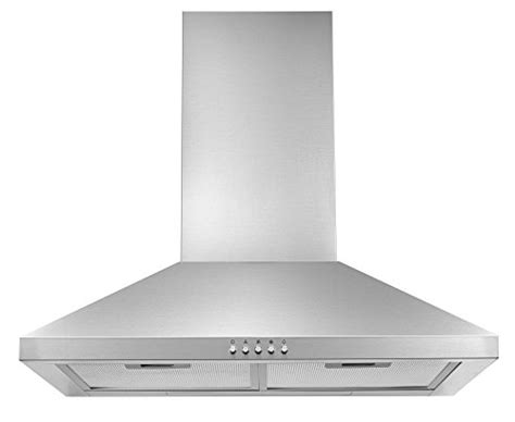 Kitchen Extractor Fan Into Chimney Cookology Cmh605ss 60cm Chimney Cooker In Stainless