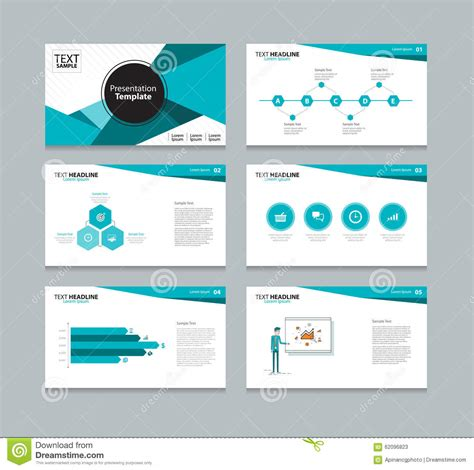 templates for slides abstract vector template presentation slides background