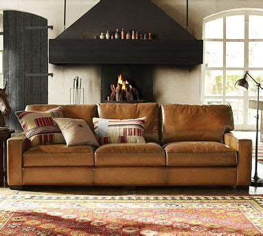 Most Comfortable Pottery Barn Sofa by Best 25 Most Comfortable Ideas On