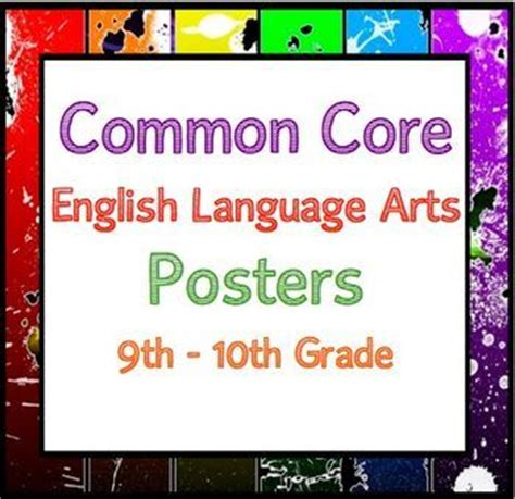 themes in english language arts 16 best images about teaching 9th grade on pinterest