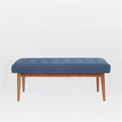 bench store locations mid century bench west elm
