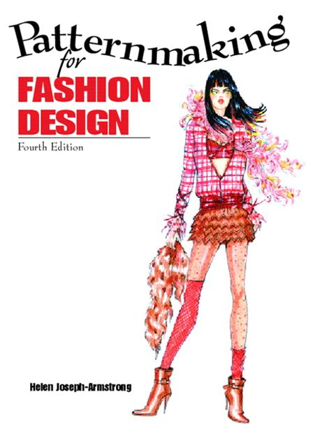 patternmaking for fashion design armstrong pdf armstrong patternmaking for fashion design paper pearson