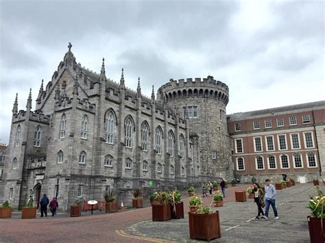 Dublin Appartments by Dublin Castle State Apartments And The Royal Chapel