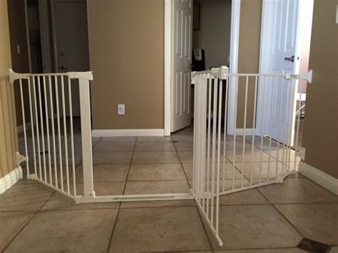 Sectional Gate by Baby Proofing Safety Gate Chula Vista Baby Safe Homes