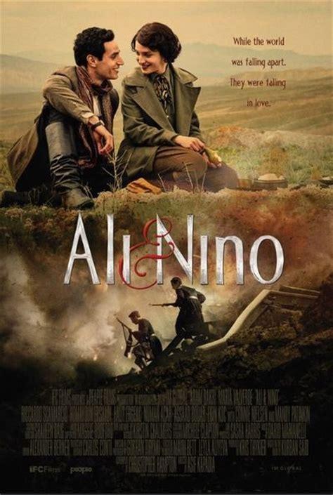film 2016 et 2017 ali nino movie review film summary 2016 roger ebert