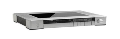 meridian introduces   surround controller latest