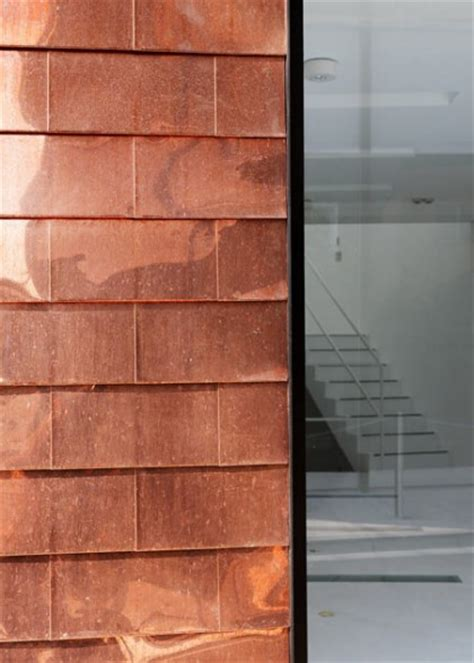 copper siding for houses unique siding ideas at kitka design toronto