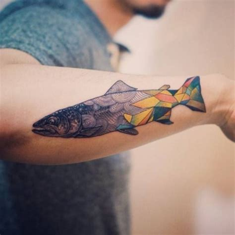 81 creative fish tattoo designs for those aquatic lovers