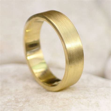 Wedding Rings In Gold by 5mm Wedding Ring In 18ct Gold Or 950 Platinum By Lilia