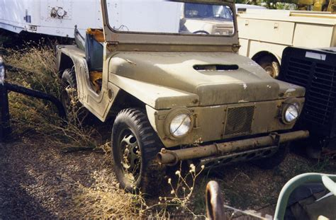 Jeep Salvage Yard Jeep Junk Yards