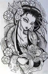 japanese tattoo design android apps on google play
