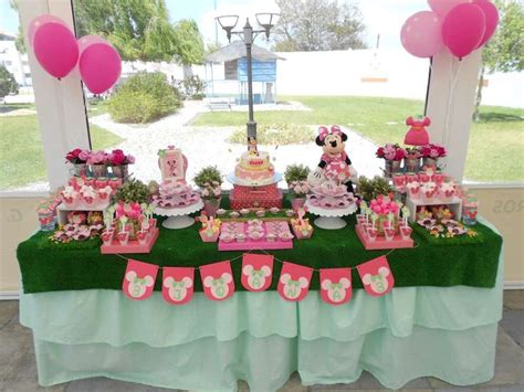 minnie mouse backyard party 1000 images about minnie mouse theme birthday party on