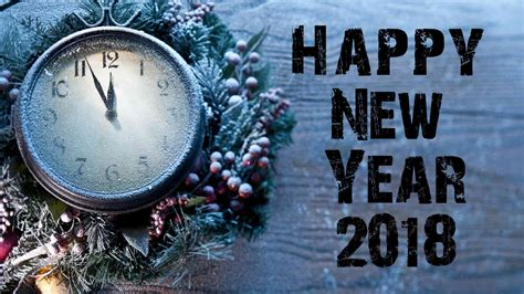 download happy new year 2018 hd wallpaper pictures free
