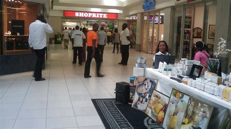 shoprite s rest of africa growth outpaces home market