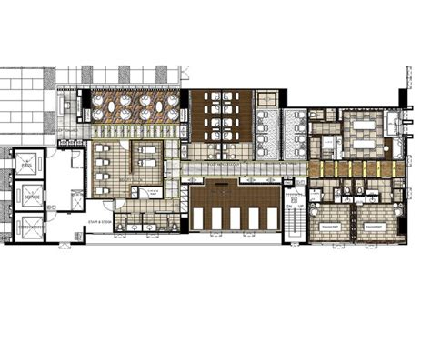 day spa floor plans best 25 hotel floor plan ideas on suite room