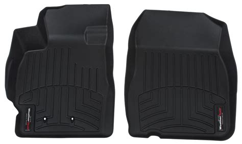 Scion Tc Car Mats by Floor Mats By Weathertech For 2006 Tc Wt442471