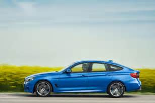 Bmw 328 Gt 2016 Bmw 3 Series Gran Turismo Facelift Revealed Autocar