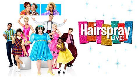 2016 live links commercial girl hairspray live cast nbc com