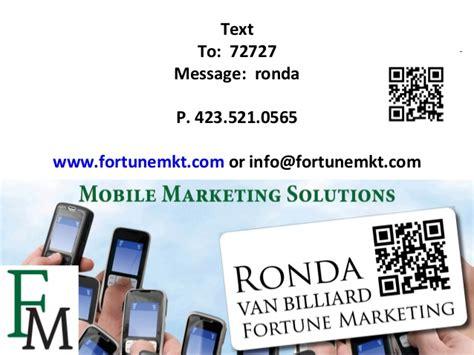 mobile marketing real estate mobile marketing for real estate