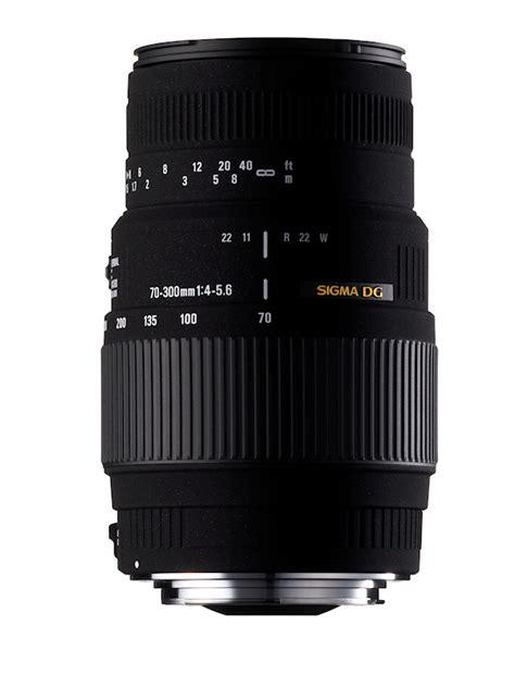 Sigma Dg Macro 70 300mm sigma 70 300 mm f 4 5 6 dg macro optyczne pl