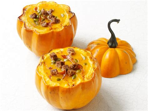 pumpkin foods healthy pumpkin recipes food network food network