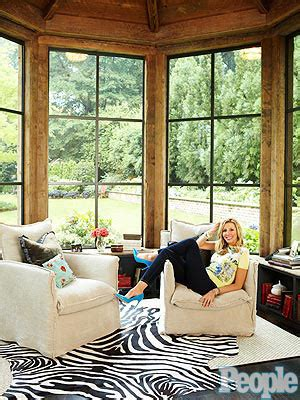 inside celebrity homes celebrations at home spanx founder sara blakely inside the billionaire s home